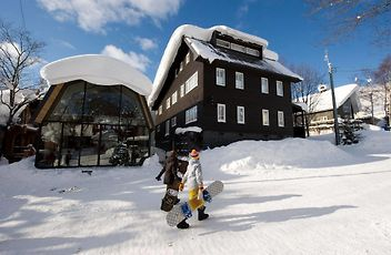 5 star hotels in Hokkaido